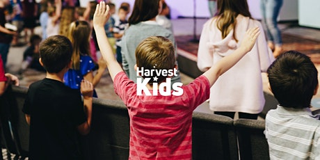 Harvest Kids tickets