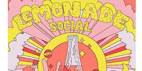 LEMONADE SOCIAL  DAY 1: DREAMGIRL / JORGE  ARANA TRIO / FACE FACE tickets