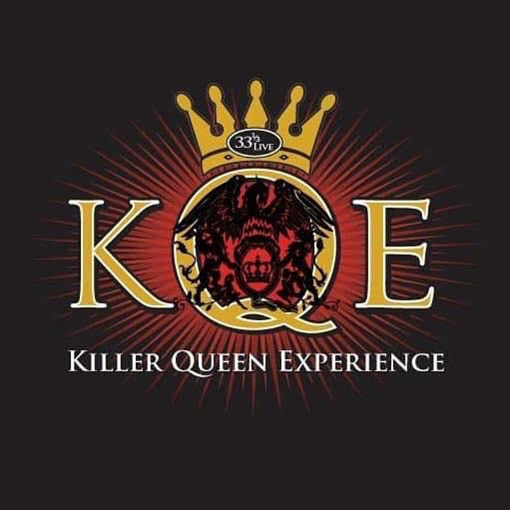 33 1/3 Live's Killer QUEEN Experience - MATINEE image