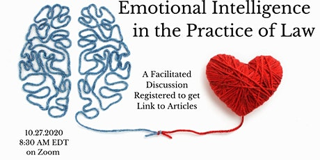 Emotional Intelligence in the Practice of Law tickets