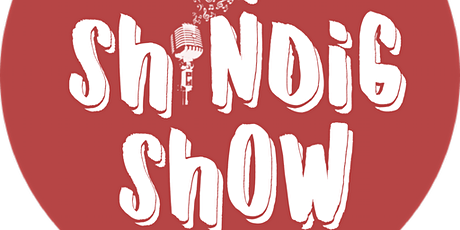 The Shindig Show with headliner London Brown from  tickets