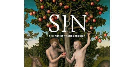 Inspired to Follow: Art and the Bible Story tickets