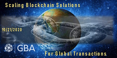 Scaling Blockchain Solutions for Global Transactions tickets