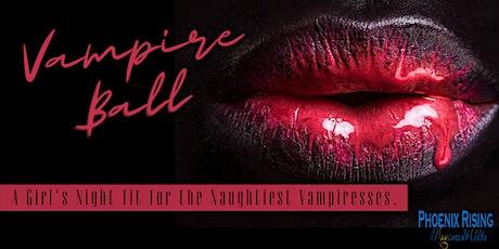 Vampire Ball Party tickets