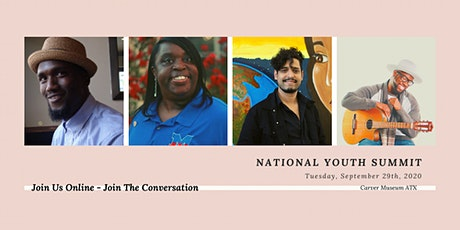 National Youth Summit on Teen Resistance to Systemic Racism tickets