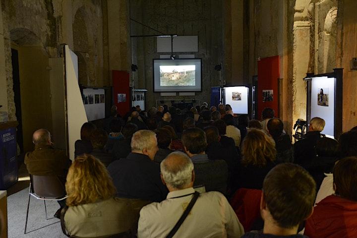 Immagine XI Rassegna del Documentario e della Comunicazione Archeologica