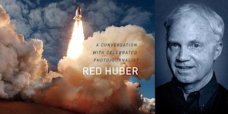 Artist Talk | RED HUBER tickets