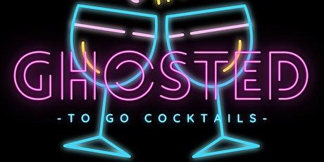 Ghost Bar tickets