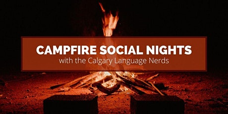 Campfire Social Nights tickets