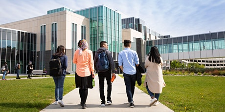 NAIT Info Session - Be Future-Ready! tickets