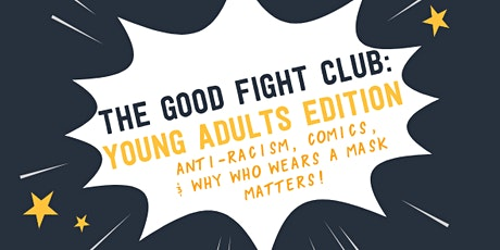 Good Fight Club: Young Adults tickets