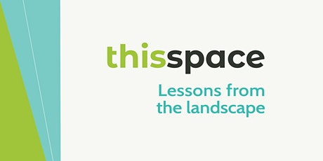 This Space: Lessons from the landscape tickets