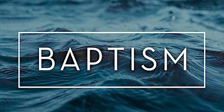 Westwood Alliance Church - Intercultural Baptism Oct 25, 2020 tickets