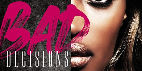 """SWAGGA_L & GHOST ON FRIDAYS PRESENT """"BAD DECISIONS"""" FREE W/RSVP tickets"""