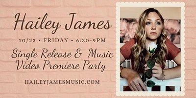 An Evening with Hailey James Live at the Granada!