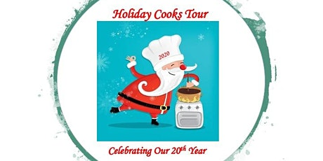 2020 Antrim PTO Holiday Cooks Tour -- 20 Years of Holiday Memories tickets