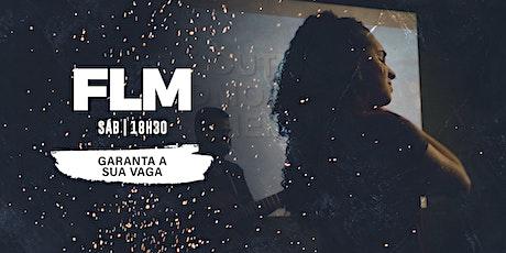 Culto Flame Presencial   26.09 ingressos