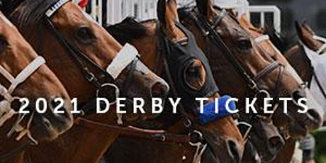 Kentucky Derby Party (2021) tickets