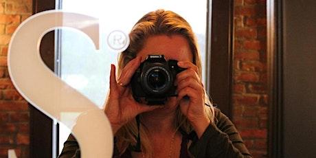 Quarterly BalAnce Business Members Photo Shoot tickets