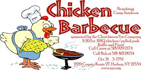 Chicken BBQ to Benefit Camp Sundown tickets