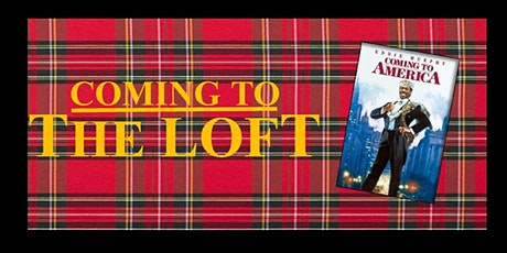Movie Night@The Loft tickets