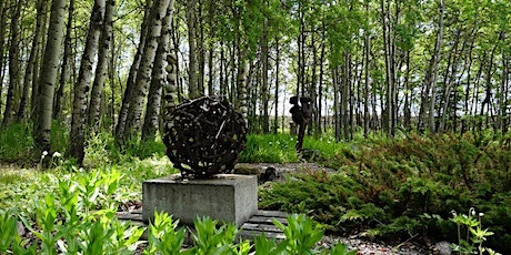 KOAC Sculpture Park Tours tickets