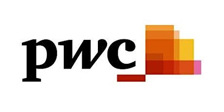 PwC Presentation tickets