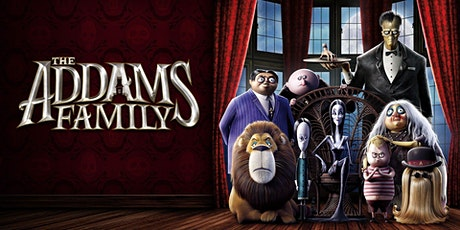 Free Family Movie Night: The Addams Family tickets