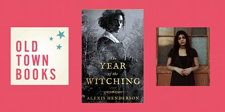 October Fiction Book Club: The Year of the Witching tickets