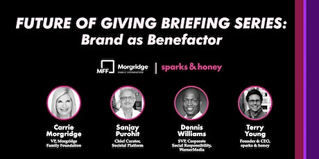 Future of Giving Briefing Series tickets
