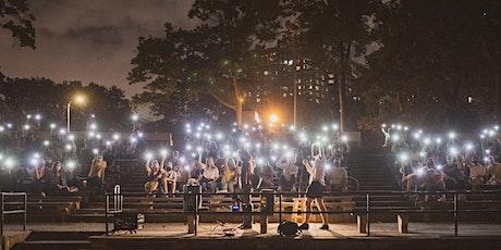 Take it Outside Comedy, Lower East Side tickets