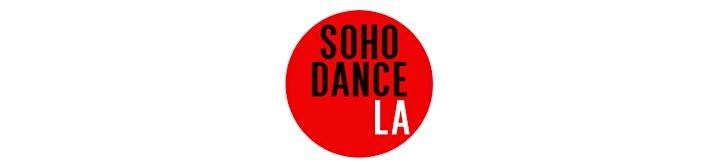 Soho Dance LA Outdoor Salsa Class! (Santa Monica Pier) image