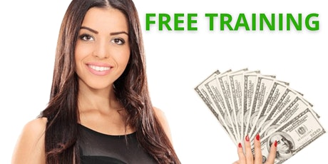 Online Training: 3-Step System to Generate $1k Every Day On ClickBank tickets