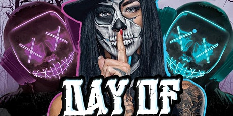 Day Of The Dead - A Silent Disco Halloween Bash tickets
