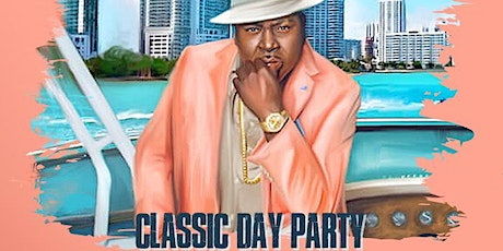 Classic Day Party Weekend tickets