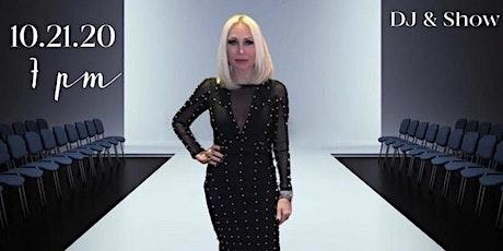 Virtual Show at Bottagra featuring Kim D's Posche Fashion Show tickets