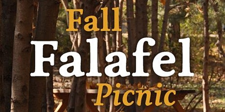 Fall Falafel Picnic tickets