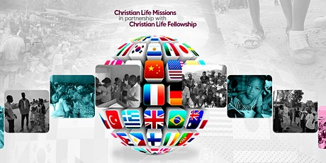 CLF Global Mission Conference - Online tickets