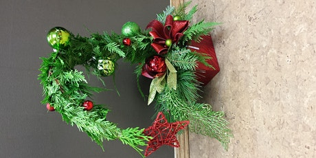 Grinch Tree Workshop - Saturday Dec 12 tickets