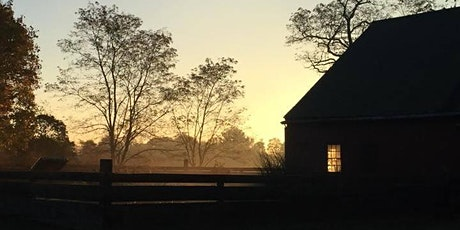 Twilight Tours at the Rebecca Nurse Homestead tickets