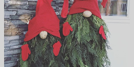 Winter Porch Gnome Workshop tickets