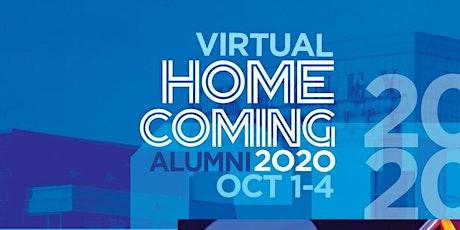 Cheyney Alumni  Virtual Homecoming 2020 tickets