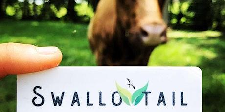 Back to the  Regenerative Farm tickets