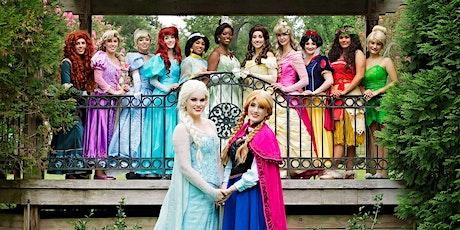 Atlanta Princess Meet and Greet tickets