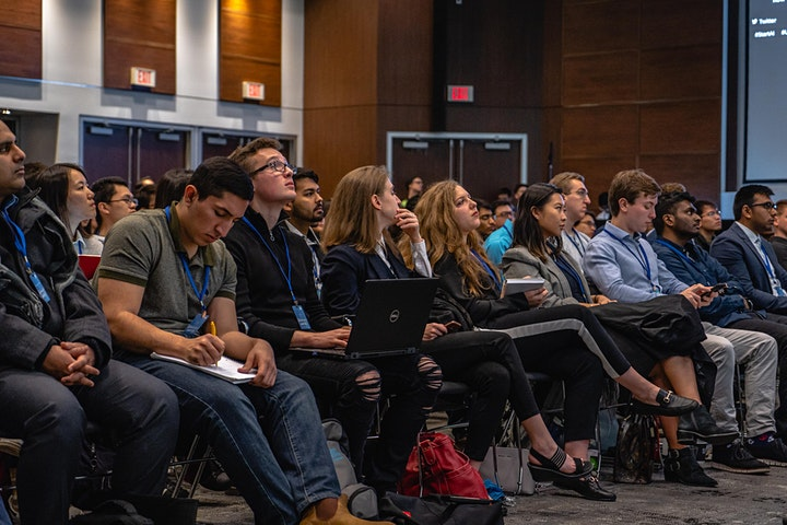 The UofT AI Conference image
