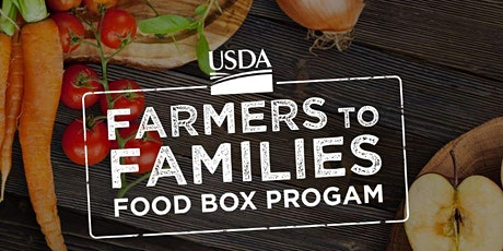 Westside Food Campaign | Farmers to Families tickets