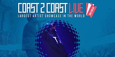 $haddy Mack Coast  2 Coast Live Performance tickets