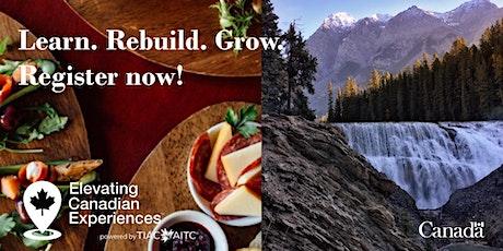 OCTOBER 21 and 22, 2020: Kootenay Rockies Online Workshop Series tickets
