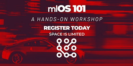 Hands on Machine Learning 101 Workshop for Software Developers tickets