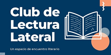 CLUB DE LECTURA LATERAL de OCTUBRE tickets